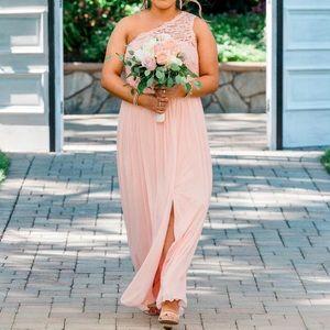 David Bridal | Bridesmaid Dress